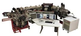 SwissSIMS 1280- HR